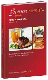 "Rems-Murr-Kreis ""classic"" 2018 (gültig bis 28.02.2019)"
